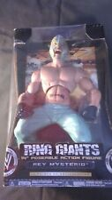 WWE RING GIANTS Collection Series 5_REY MYSTERIO 14 inch action figure_New