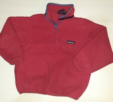 Vintage Kids Patagonia Fleece Jacket  Size 8