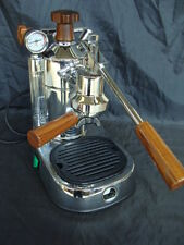 MACCHINA DA CAFFE' LA PAVONI PROFESSIONAL OLD COFFEE BAR ESPRESSO MADE IN ITALY