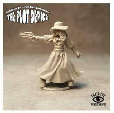 Lucid Eye Sci-Fi Mini 28mm Snapworks Operative - Candy Peoples Pack New