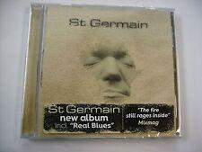 ST GERMAIN - ST GERMAIN - CD SIGILLATO 2015
