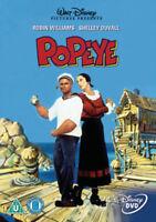 Popeye DVD Neuf DVD (BED881395)