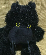 Webkinz Black Panther HM126 Plush Only No Code