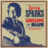 Larry Sparks - Lonesome & Blue: More Favorites [New CD] Digipack Packaging