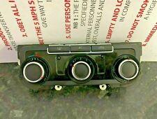 VW PASSAT B7 2011-2015 A/C HEATER CONTROL PANEL 7N0907426AM