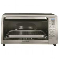 Applica CTO6335S Stainless Steel countertop Convection Oven ��� Silver