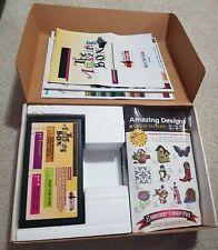 The Amazing Box Embroidery Designs Card Converter Box