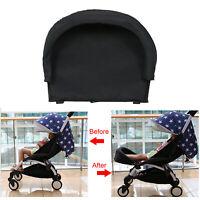 Fußstütze Fußverlängerung Extended Seat Pedal für YOYO Kinderwagen Zubehör