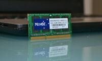 8GB RAM for Apple Macbook Pro iMac MacMini 2011 2012 2013 2014 DDR3L PC3L Memory