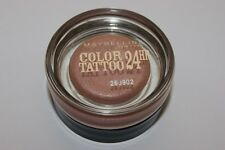 Maybelline Color Tattoo 24h Ombretto Gel Crema N.65 PINK GOLD