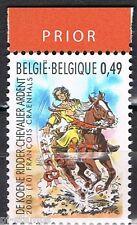 België  2003 3222 Strips Jeugdfilatelie De Koene Ridder - comics
