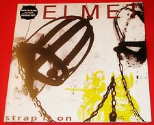 HELMET : Sangle It On - Édition Limitée LP 180g coloré DISQUE VINYLE 2012 RU