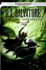 The Last Threshold [Neverwinter Saga]