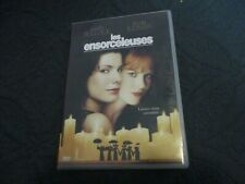 "DVD ""LES ENSORCELEUSES"" Sandra BULLOCK, Nicole KIDMAN"