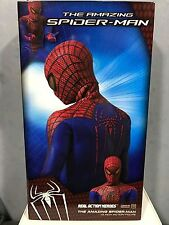 (in stock ) Medicom rah , The Amazing Spiderman 1/6 figure