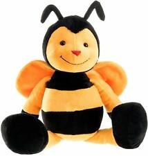 Rudolph Schaffer Bine Bee Soft Toy (18 cm) Loveable characters of unmistakable