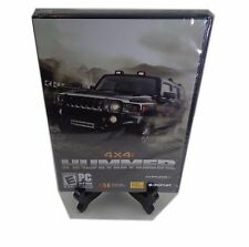 Hummer 4X4 Off Road Driving PC DVD Game