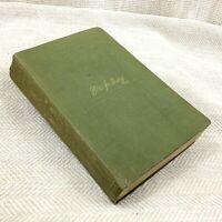1904 Antico Libro The Storia Di Joseph Andrews Henry Fielding Illustrato