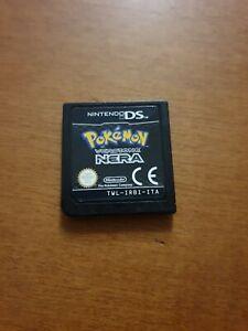 Pokèmon Versione Nera - ITA - Nintendo DS (solo scheda)