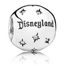 New Pandora Charm Disneyland Resort Disney Charm Disneyland Resort Box Included