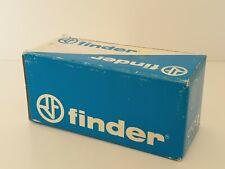 finder Printrelais 12V DC Type 40.52.9.012.0001 2x WechslerPaket 50 Stück