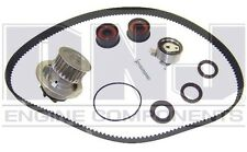1999-2002 FITS  DAEWOO LEGANZA  2.2   DOHC16V  TIMING BELT KIT WITH WATER PUMP