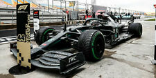 MERCEDES-AMG F1 TEAM W11 EQ PERFORMANCE HAMILTON WINNER TURKISH GP 2020 1:43 NEW