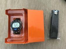 Timex Men's Ironman Road Trainer  T5K718 Digital HRM Flex Tech Chest Strap & Ful