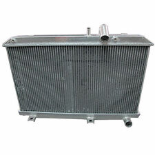 Nissan Car and Truck Radiators