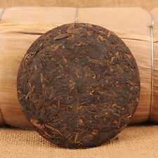 100g Yunnan Puer Tea Old Ban Zhang Ripe Tea Organic Puerh Tea