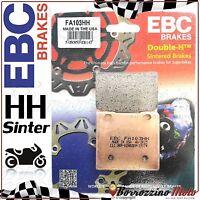 EBC Plaquette De Frein fa103 HH pour moto Suzuki
