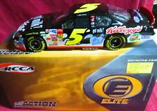 "RARE, TERRY LABONTE, 1/24 RCCA-ACTION ELITE, 2003, ""GOT MILK?"",  1 OF ONLY 496"