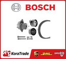 1987948711 Bosch Correa Dentada & Kit De Bomba De Agua