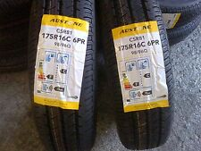 TAXI TYRES , BRAND NEW,175R16C  AUSTONE MAKE, LONDON TAXI,PRICE FOR ONE TYRE