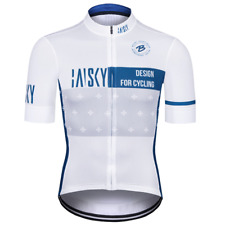 Baisky Cycling-Bike Tops Jersey-Men-ITALY MITI Mesh-Hygge (Quick Dry)