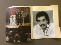 Tony Orlando Celebrity Vintage Photos