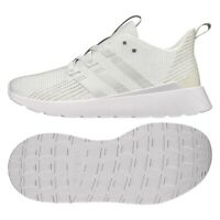 ADIDAS CLOUDFOAM QUESTAR FLOW RUNNING SHOE ZAPATOS ORIGINAL FITNESS G26773 WHITE