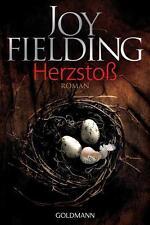 Herzstoß von Joy Fielding (2013, Taschenbuch)