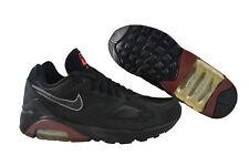 Nike Air 180 Black Zapatillas Pimiento Paquete Negro 310155 001