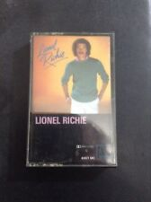 Lionel Ritchie Cassette Lionel Ritchie Tested FREE SHIPPING
