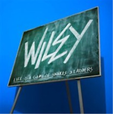 Wiley-Snakes & Ladders  CD NEUF