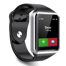 GT08 Bluetooth Smart Watch For Android Samsung S5 S6 Note 4 5 HTC Sony LG iphone