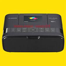 Canon Selphy CP1200 schwarz Fotodrucker WLAN Drucker CP-1200 ::NEU::