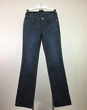 Boss Hugo Boss Women's Jeans 99% Cotton 1% Elastane Size GB 27/34