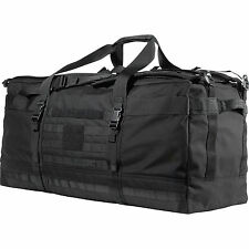5.11 Tactical RUSH LBD XRAY Load Bearing Duffel Bag - Black