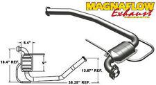 1984-1986 Mercury Marquis 2.3L New CARB Magnaflow Direct-Fit Catalytic Converter