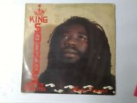 King Sounds And The Israelites-Moving Forward Vinyl LP REGGAE ROOTS UK Copy