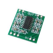 2Stk Neu 2 Kanal PAM8403 Audio Modul DC 2.5-5V Class D Digital Verstärker  DE
