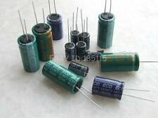 5PCS 420V 120uF 420Volt 120MFD Electrolytic Capacitor 16×35 Radial NEW