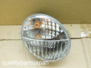 DAIHATSU COPEN L880K REAR FOG LIGHT LEFT INDICATOR LAMP LHS